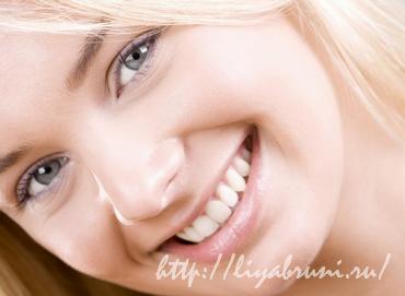 улыбка для настроения