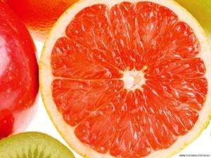 грейпфрут, рецепт