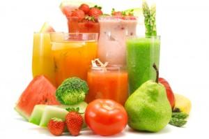 Очищающие продукты, какие продукты очищают организм