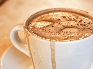 рецепт горячего шоколада, рецепт густого горячего шоколада, рецепт домашнего горячего шоколада