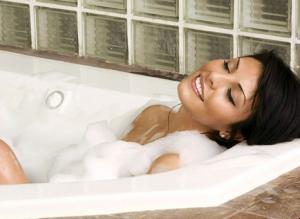 солевая ванна, солевой ванны,солевые ванны для похудения, лечение ваннами
