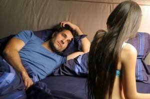 что мужчины любят в постели, что мужчины любят и не любят в постели, мужчина
