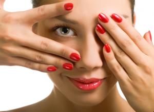 как правильно красить ногти, чтобы сохранить стойкость