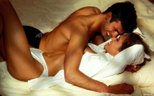 сексуальные игры в постели, секс, игры в постели