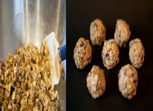 как готовить мюсли