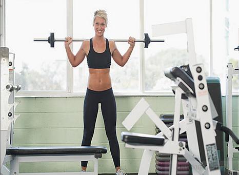 Питание белками для наращивания мышечной массы