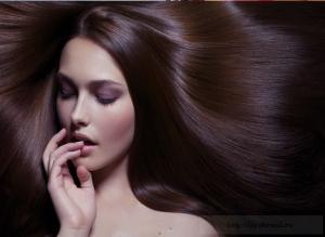 уход за ламинированными волосами
