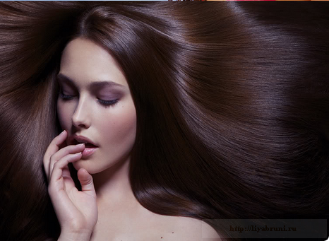 Уход за подростковыми волосами