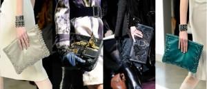 модные аксессуары 2012