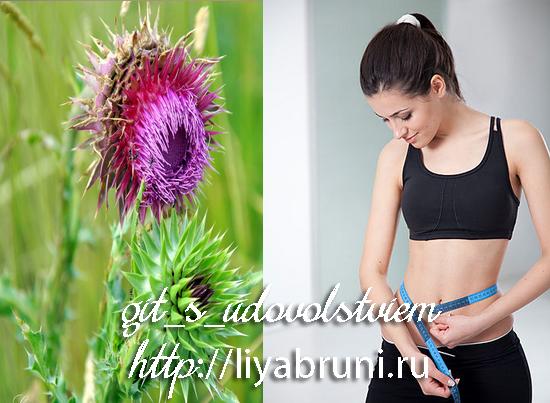 Комплекс упражнений для похудения бёдер