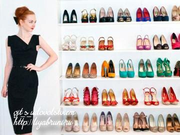 онлайн магазин обуви