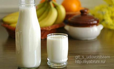 нужно ли пить молоко