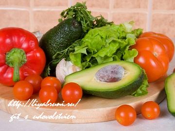 как сохранить витаины в овощах