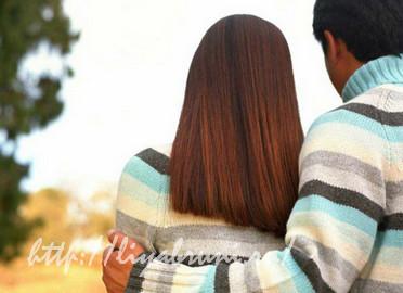 Знаки и язык любви в отношениях