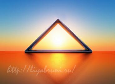 Треугольник Карпмана как выйти
