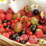ягодная диета
